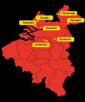 Thumbnail Kaart Belgie Locaties (1)