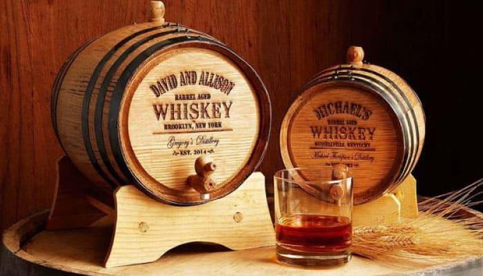whiskeyproeverij